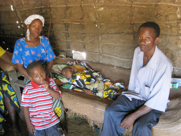 Poverty is killing children with cancer in Kenya
