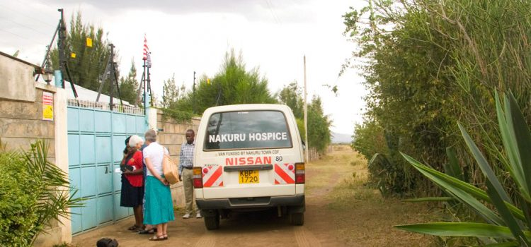 Nakuru Case Study