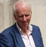 Mike Wooldridge OBE