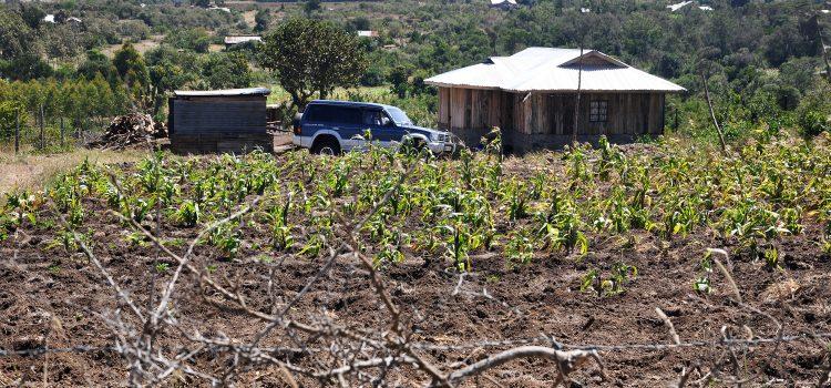 Reaching more people in need in rural Kenya
