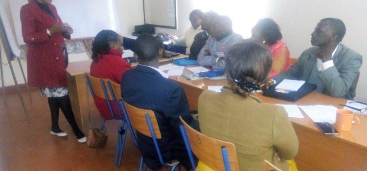 Bringing palliative care to rural communities