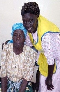 Community outreach changing lives – Elizabeth's story