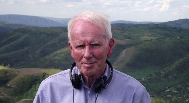 A reflection on disaster by Mike Wooldridge OBE, Hospice Care Kenya patron