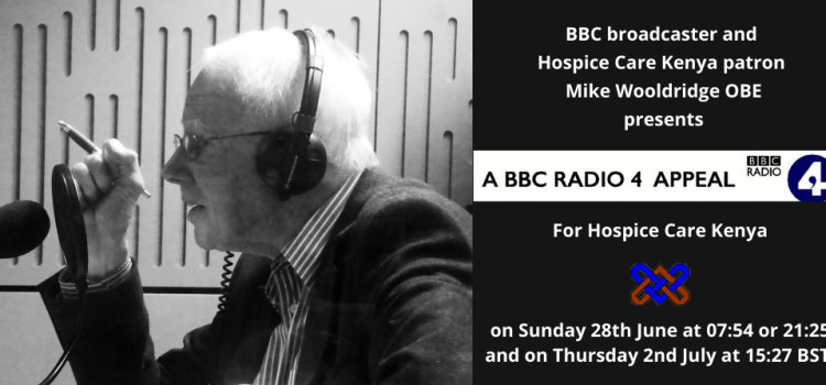 Our BBC Radio 4 Appeal