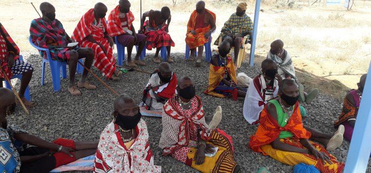 Protecting vulnerable patients in Kajiado County