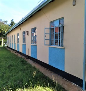 A new look for Siaya Hospice